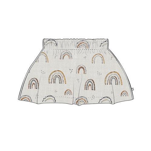 Wild Rainbows Skirt