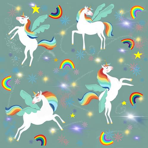 Pegasus Harem Shorts