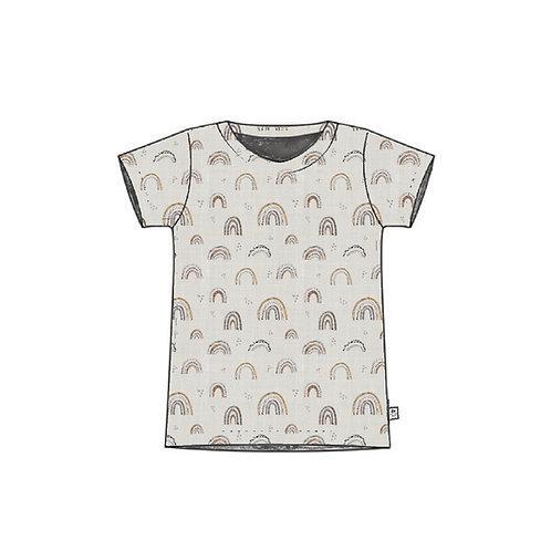 Wild Rainbows Adult T-Shirt