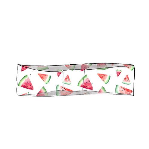 Watermelon Adult Headband