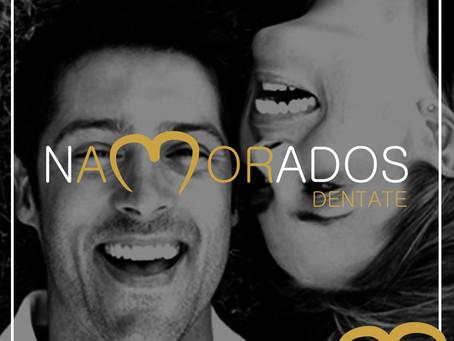NAMORADOS DENTATE | Clínica promove concurso cultural de fotografias apaixonadas