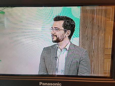 Dr. Fernando Peixoto fala sobre a Odontologia Moderna