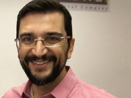 Dr. Fernando Peixoto é convidado para falar das novas tecnologias da estética dental CAD/CAM CEREC