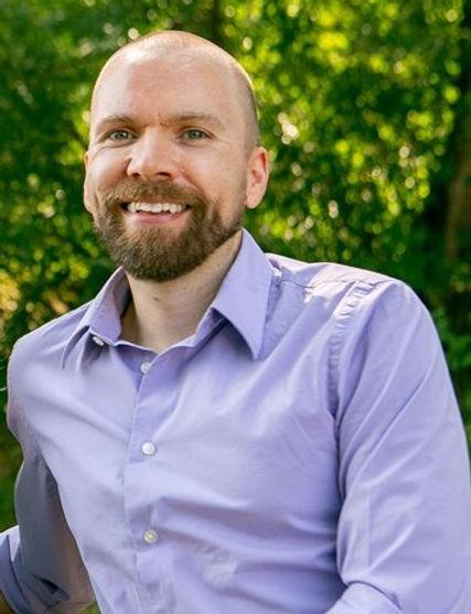 Brian Beglin, certified ghostwriter