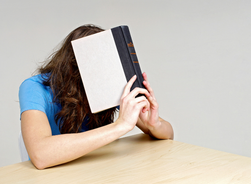 Avoid These 4 Big First-Time Author Blunders
