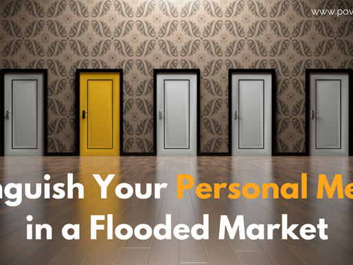 Here's How to Distinguish Your Personal Memoir in a Flooded Market