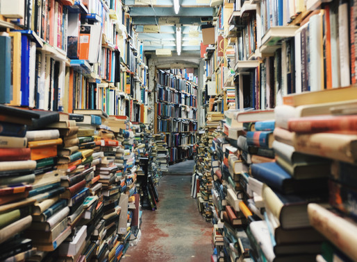 Want to Write a Book? Better Do Your Research