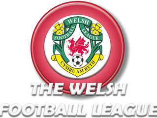 Four Fight To Avoid Welsh League Drop