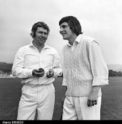 Geoff & Geoghegan