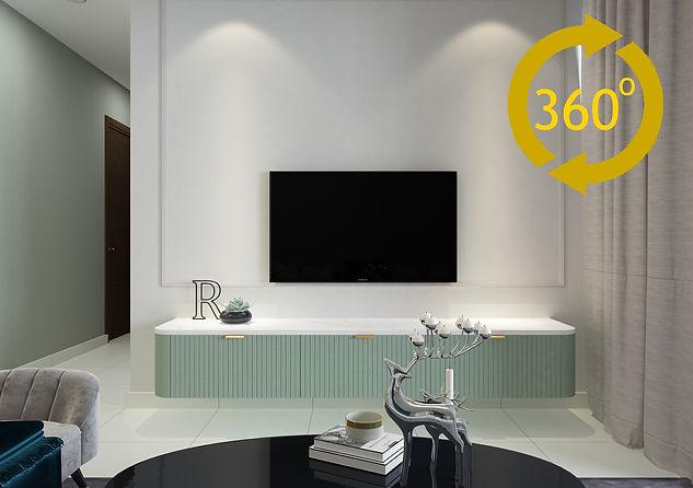 Waterside Residence Showroom