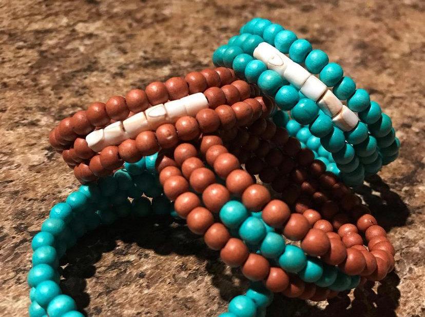 Wrap Bracelet Class