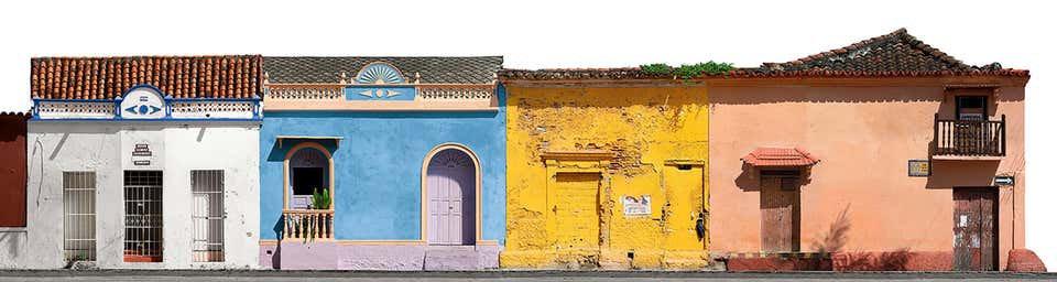 San Antonio - Cartagena, 2017