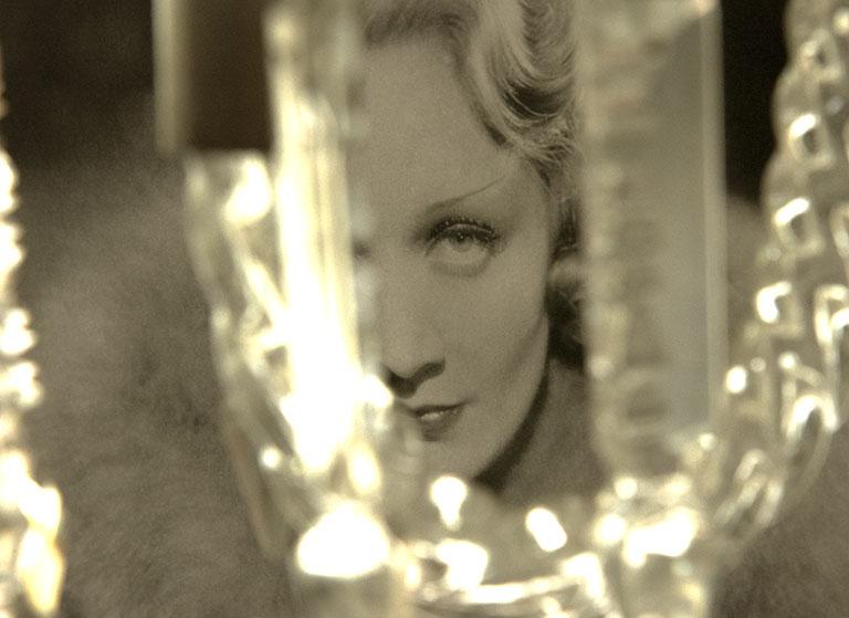 Marlene Dietrich, 2018
