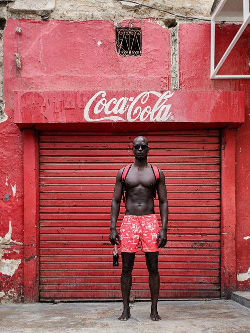 Coke, 2016