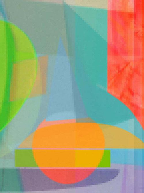 Timeless 11_Medium Archival Pigment Print_2019_Monika Bravo