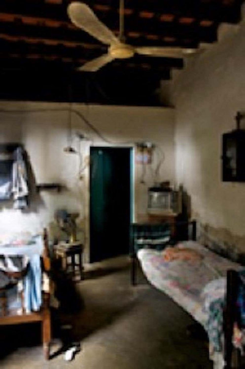Santa Marta #9, 2002