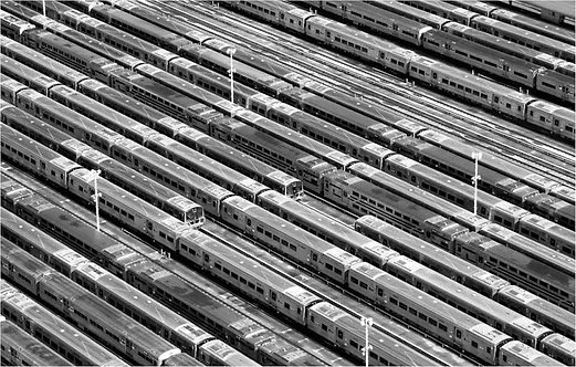 Subway Cars, 2015