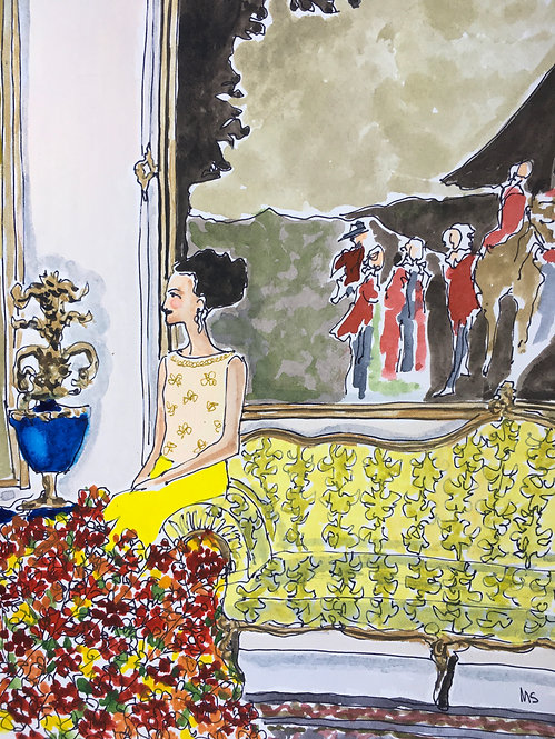 Princess von Hesse, 2021 Manuel Santelices