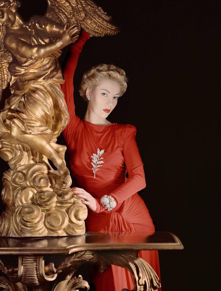 Vogue - September, 1940