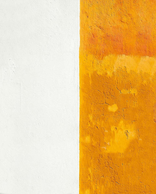 Yellow - Cartagena, 2017