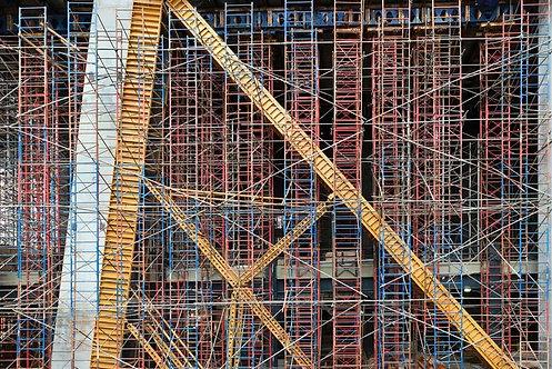 Scaffolding, 2014
