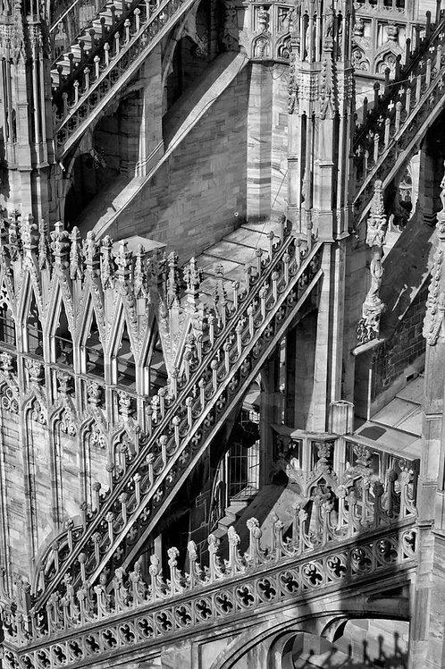 Gothic – Milan, 2011