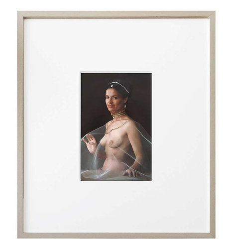 Michele (Framed), 1983