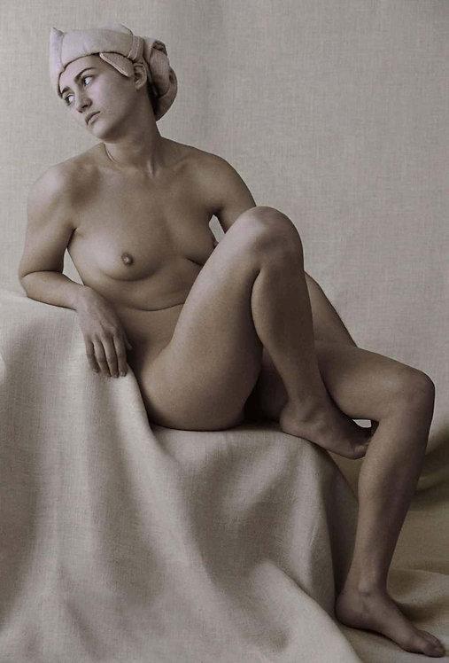 Aurelia (Framed), 1984