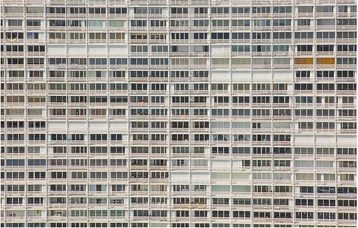 Balconies, 2015