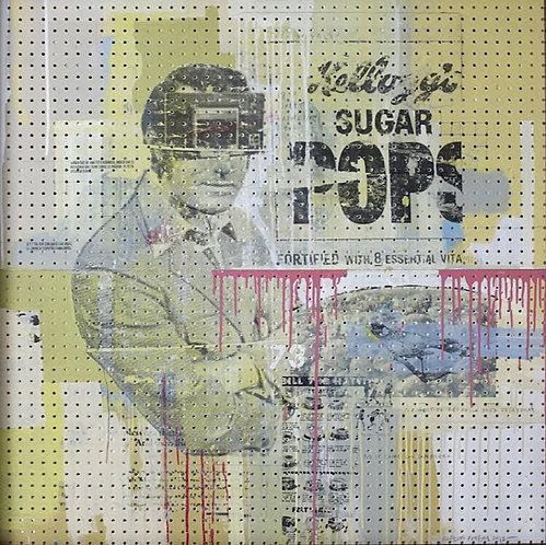 Sugar Pops, 2013