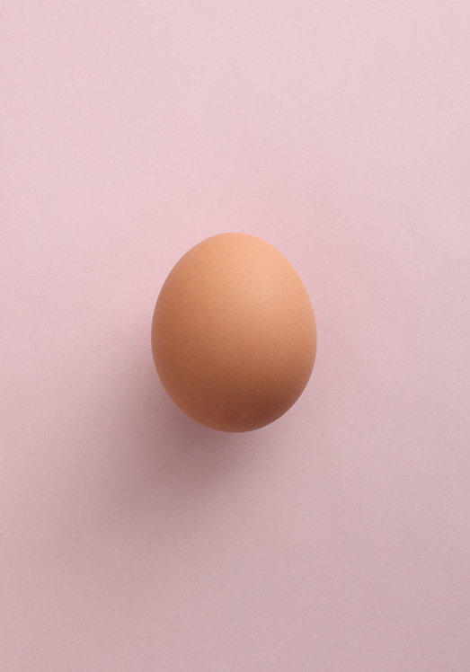 Egg_from the Immaculate series_2020_Salvatore Arnone