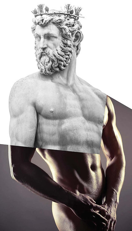 Moist_From The Series Of Arte Erotica_2018_Alen Opsar