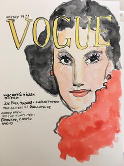 Vogue #2