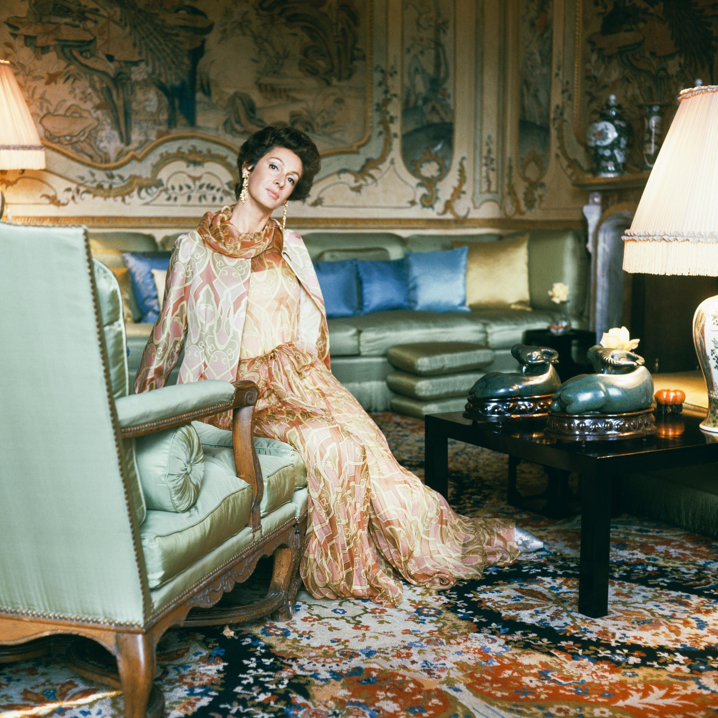 Marella Agnelli-Portfolio #2