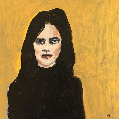 Young Susan, 2020
