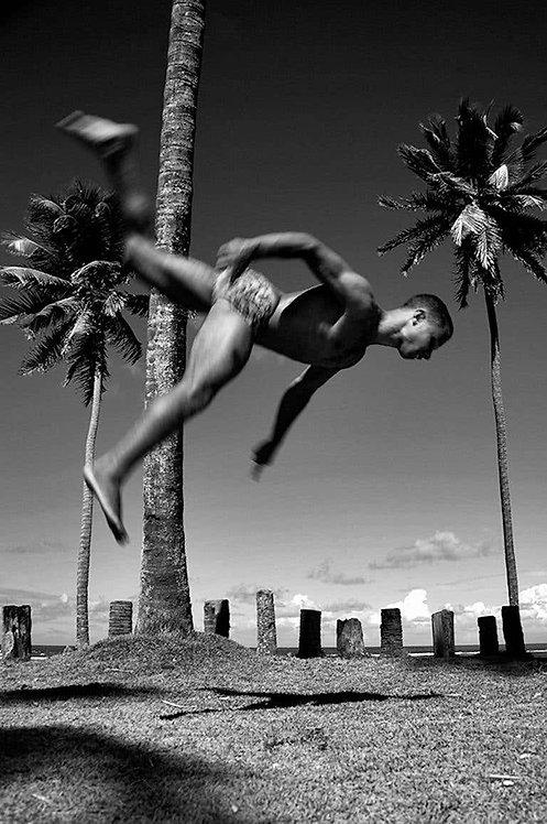 Capoeira / Bahia, 2009