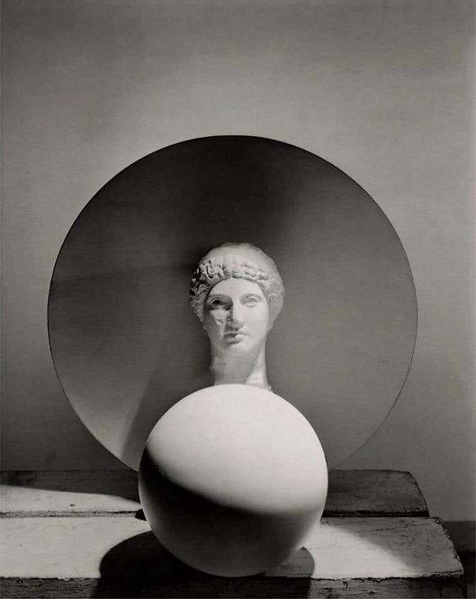 Classics - Classic Still Life (Framed), 1937
