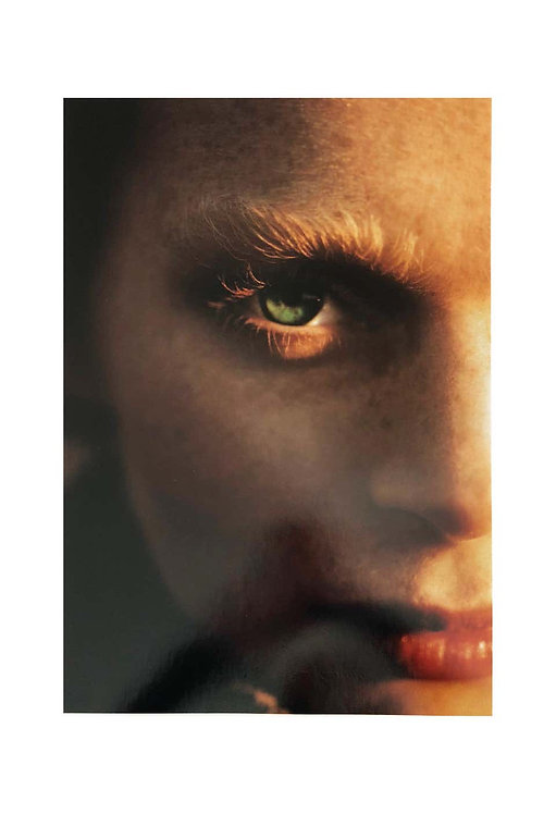 Golden Eye, 1986