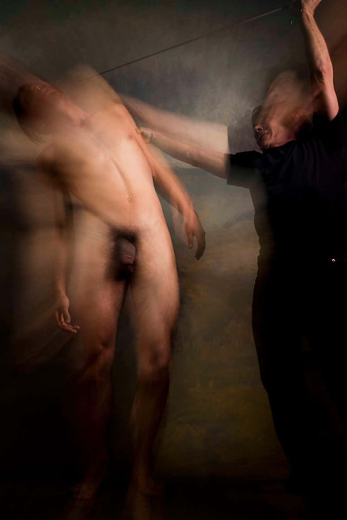 Untitled VI, Half Angels Half Demons, 2010