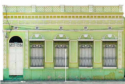 Calle 17 4-58 - Santa Marta, 2002