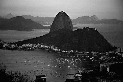 Pão De Açucar / Rio De Janeiro, 2010