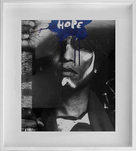 Hope - Pharrell #2, 2016