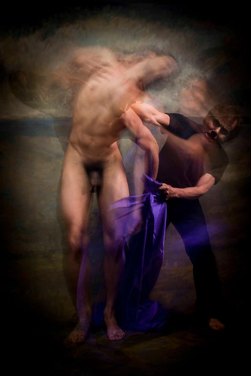 Untitled III, Half Angels Half Demons, 2010