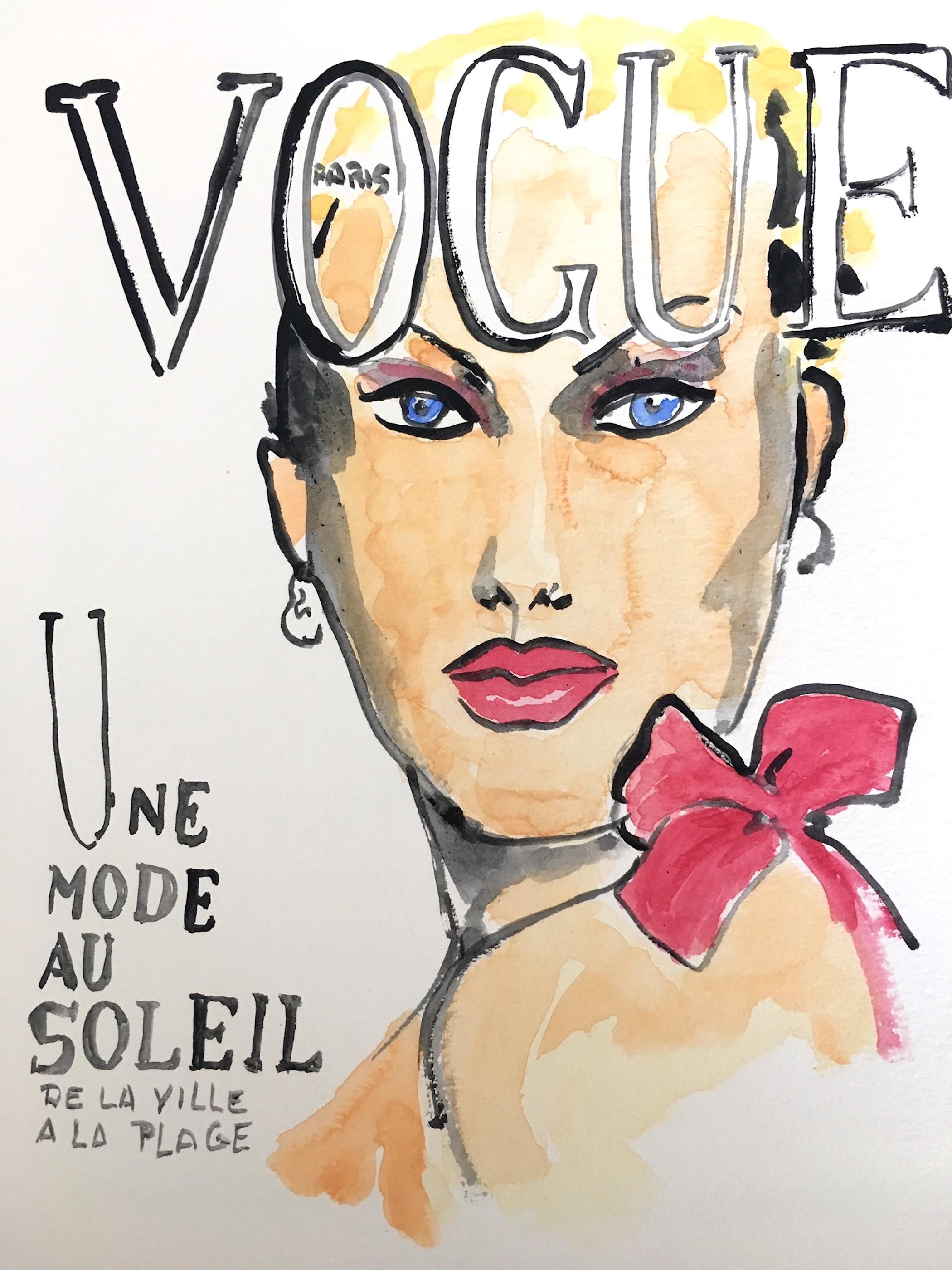 Vogue #4