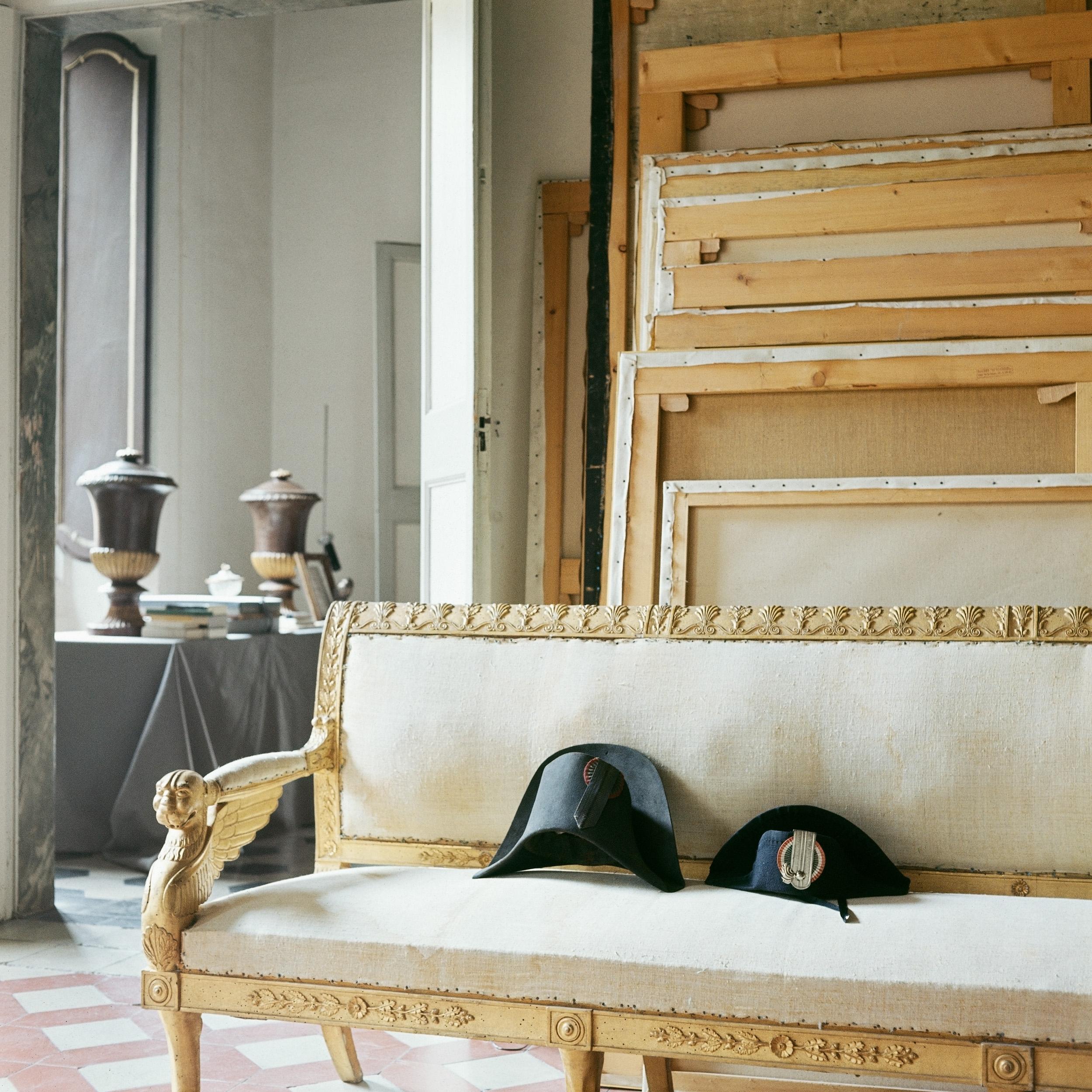 Rome - Untitled #2-Portfolio #1