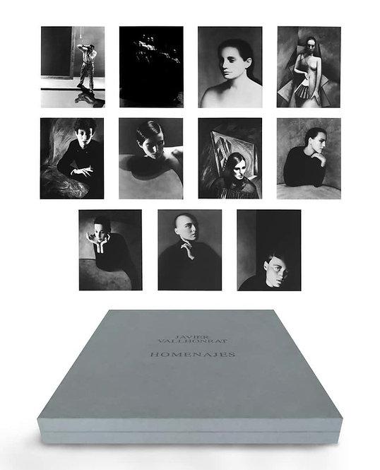 Homenajes Portfolio, 1983