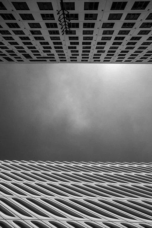 Versus_Black and white limited ed print_2016_Juan Pablo Castro