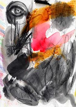 Untitled 19 (Paris), 2018