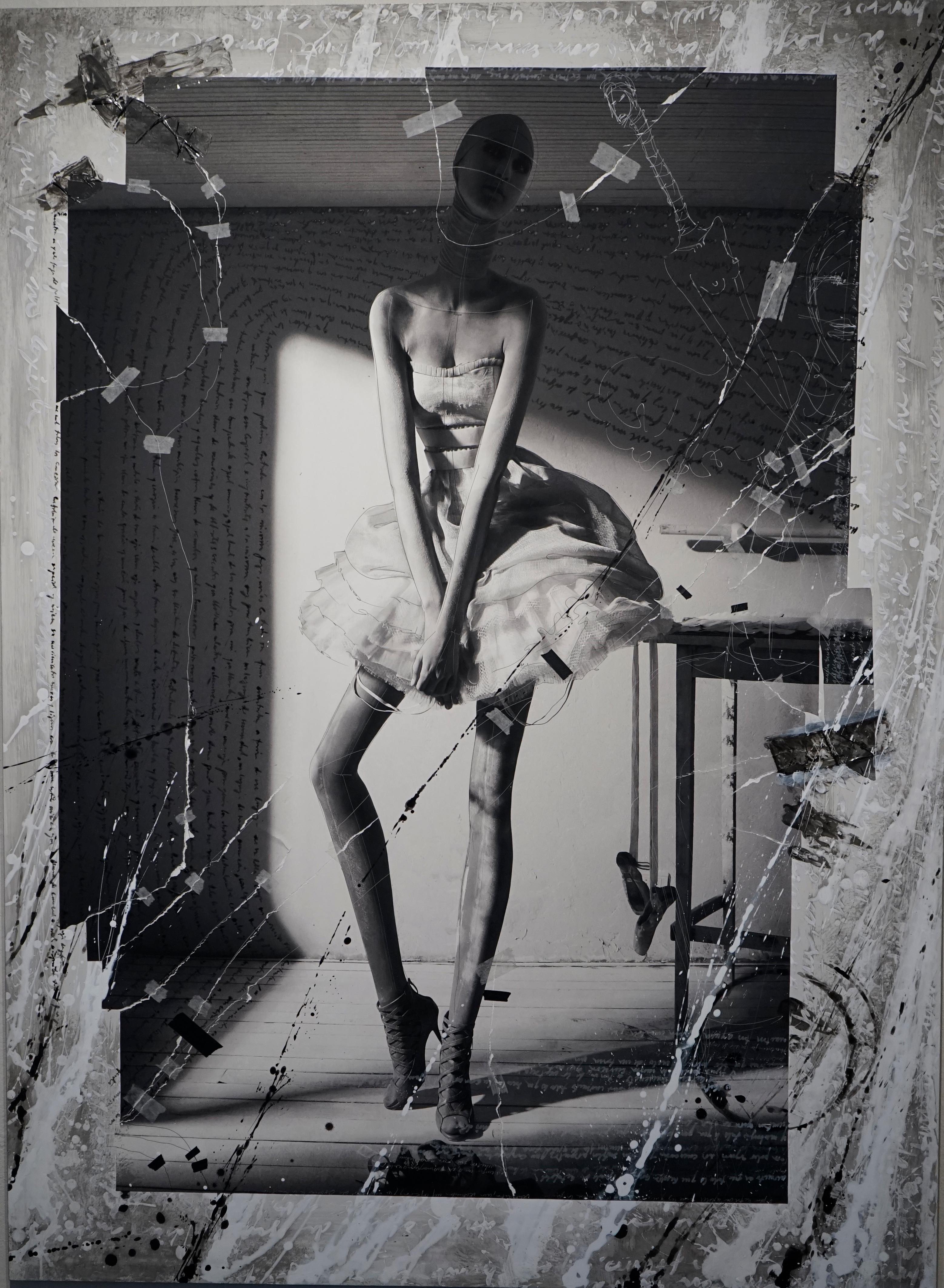 Standing Ballet, 2010