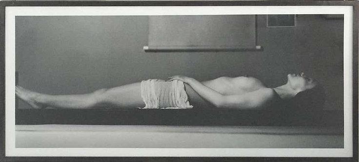 Aiko Tokyo (Framed), 1989